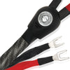 Silver Eclipse 8 Speaker Cable Pair