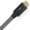 Silver Sphere HDMI Audio/Video 8K/48Gbps/HDR Cable