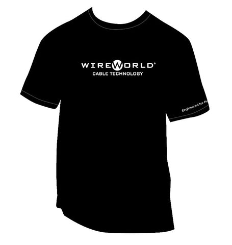 Wireworld T-Shirt – ON SALE