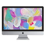 Ellie Colorful Abstract FREE DOWNLOAD on iMac by Mari Orr || www.mariorr.com