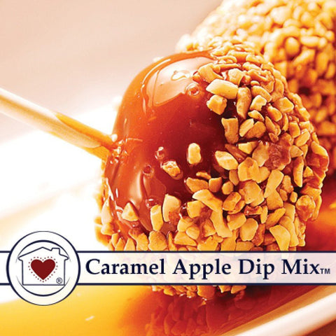 Caramel Apple Dip Mix