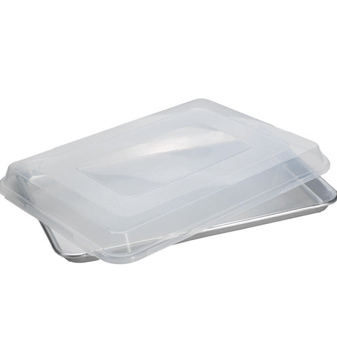 Baker's Quarter Sheet Pan with Lid