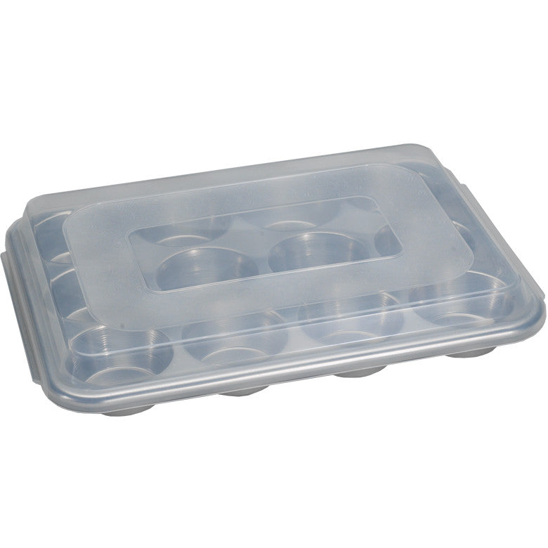 Muffin Pan with Lid