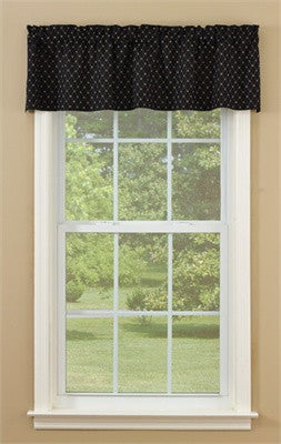 Carrington Lined Valance