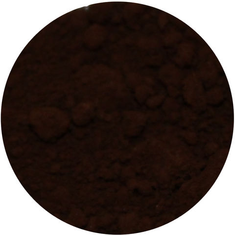 Chocolate Drop Eyeshadow Pigment - Divine Designz Cosmetics