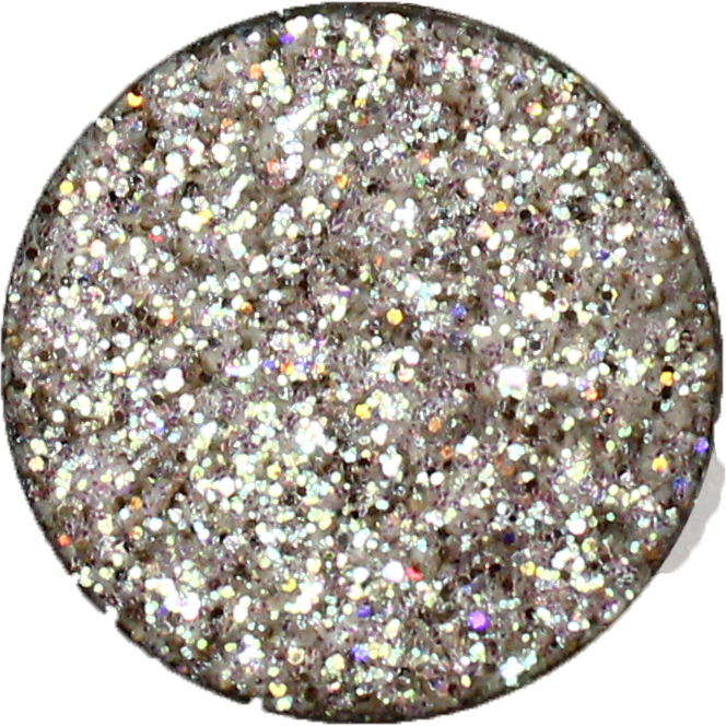 Shooting Star Pressed Glitter - Divine Designz Cosmetics