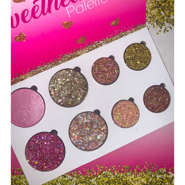 Sweetheart Palette- Dreamland Edition
