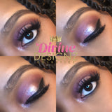 Lover at Heart Eyeshadow Pigment - Divine Designz Cosmetics