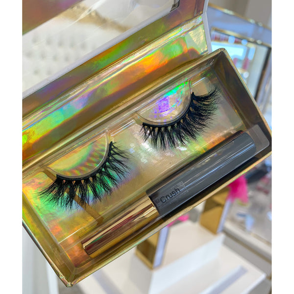 Master Your Lashes Magnetic Lashes- Crush
