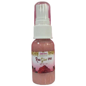 Rose Glow Spray- Serenity