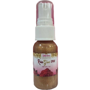 Rose Glow Spray- Harmony