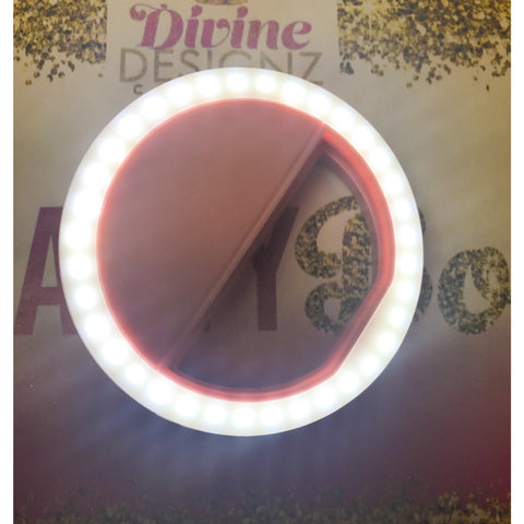Selfie Ring Light - Divine Designz Cosmetics
