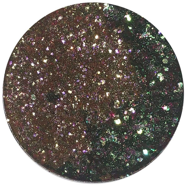 Sour Apple Pressed Glitter- 36mm