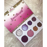 Sweetheart Palette - First Edition - Divine Designz Cosmetics