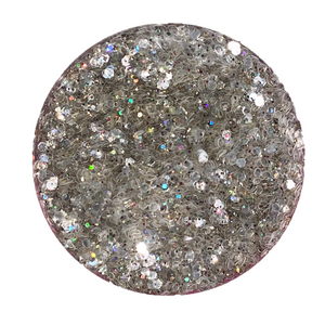 Hidden Treasure Loose Glitter - Divine Designz Cosmetics