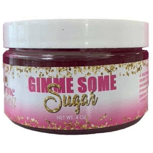 Falling In Love Sugar Body Scrub