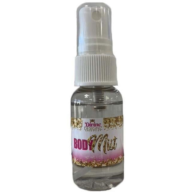 Cotton Candy Body Mist- 1 oz