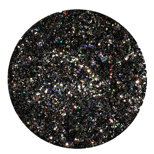 Belle Pressed Glitter- 36mm - Divine Designz Cosmetics