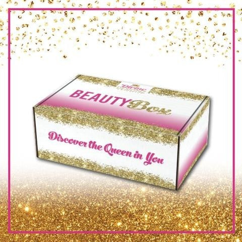 Beauty Box - Divine Designz Cosmetics