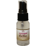 Peppermint & Tea Tree Mattifying Spray - Divine Designz Cosmetics