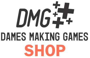 Dames Making Games