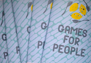 Games for People Zine