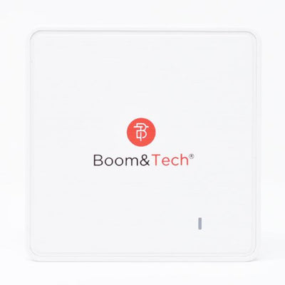 Boom & Tech® Charging Station USB and Type C Charger - Boom&Tech®