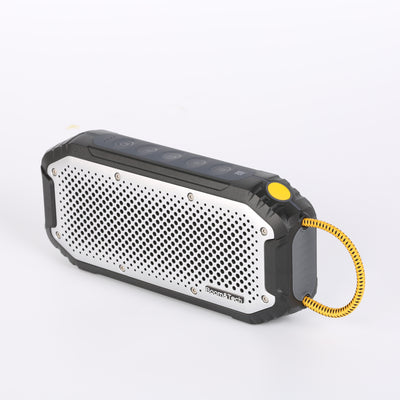 Portable Waterproof Wireless Bluetooth Speaker by Boom & Tech® with Extra Bass - Ultimate S17 - Boom&Tech®