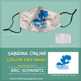 Sabrina Online Face Mask by EWS