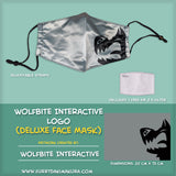 Wolfbite Interactive Face Mask