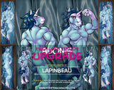 Adonis by Lapin Beau