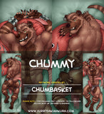 Chummy by ChumBasket