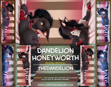 Dandelion Honeyworth by TheDandeLion