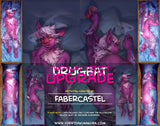 Drugbat by fabercastel