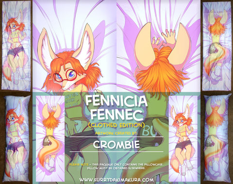 Fennicia Fennec by Crombie