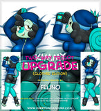 Kimmy Chameleon by Felino