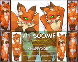 Kit Soomie by SnappyGrey