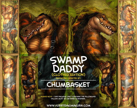 Swamp Daddy by ChumBasket