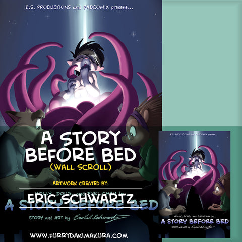 A Story Before Bed by Eric Schwartz