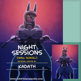 Night Sessions by Kadath