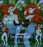 Al'ishi by Darkpaw Studios