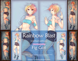 Rainbow Blast by Fig Got