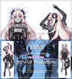 Yana by Jitt Wolf Productions