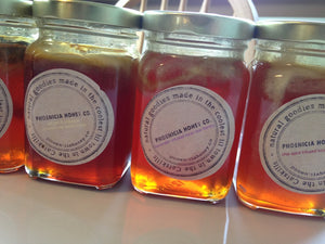 Upstate Dispatch: Saturday Shopping: Local Honey