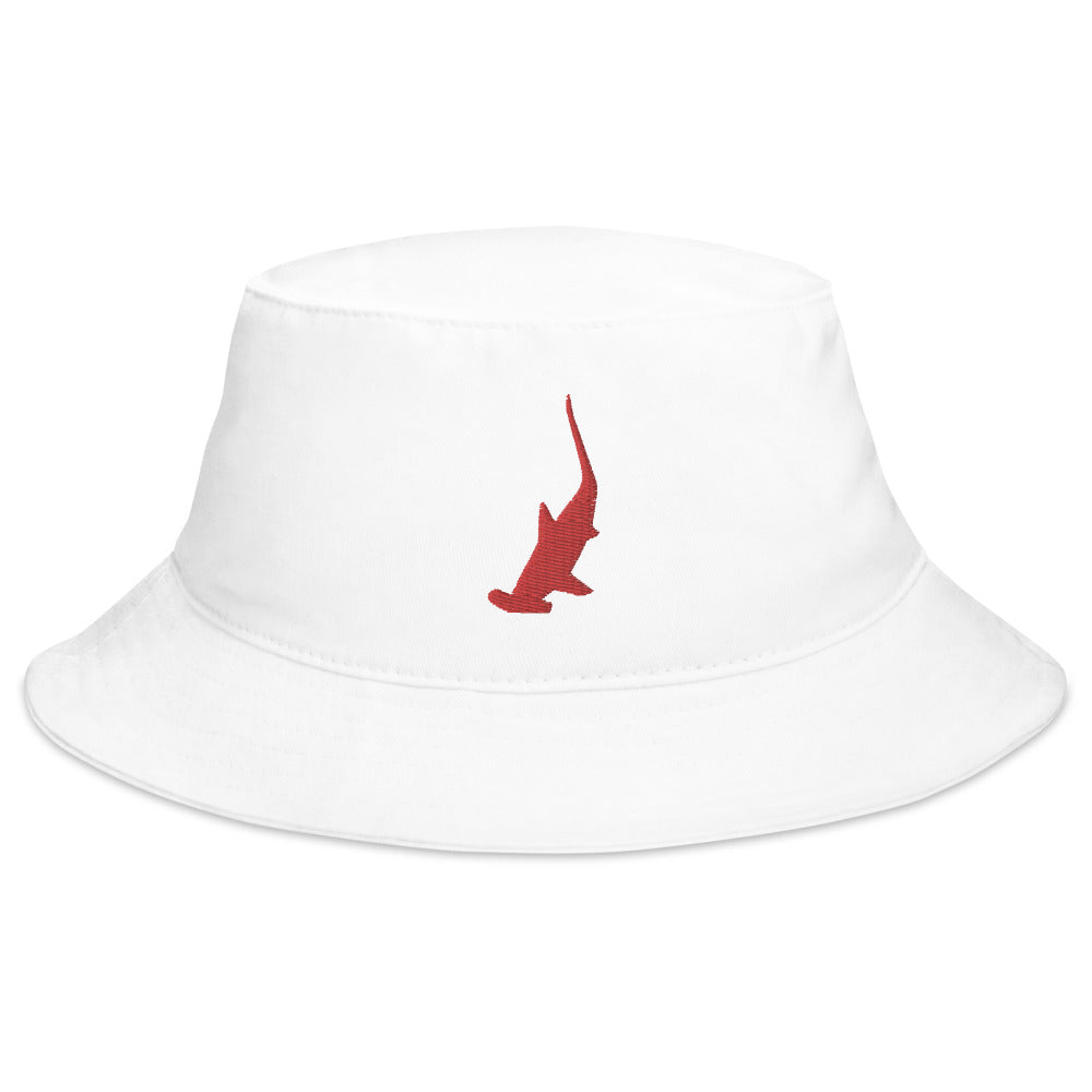 clamdiggin bucket hat