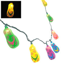 Flip Flops Light set - Beach Bar Lights