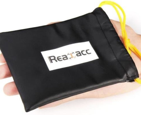 Realacc ladepose for små LiPo-batterier