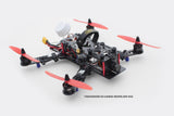 drone byggesett racing