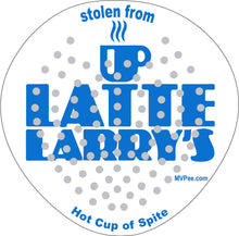 Load image into Gallery viewer, Latte Larry's & Mocha Joe's Urinal Combo Pack for Dad