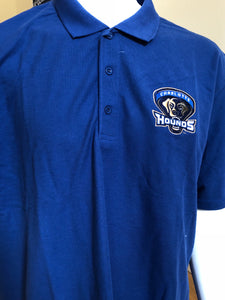 Charlotte Hounds Polo
